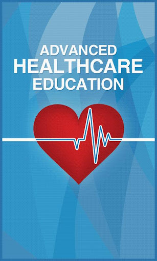 免費教育App|Advanced Healthcare|阿達玩APP