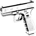 The Glock 17 icon