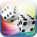 Tarot Dice Fortune Teller App icon