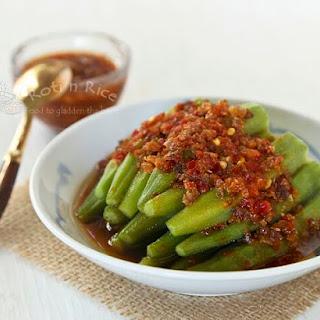 Shrimp Okra Rice Recipes | Yummly