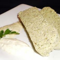 Broccoli Terrine