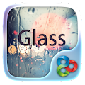 Free Download Glass GO Launcher Theme APK for Samsung