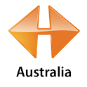 NAVIGON Australia icon