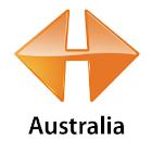 NAVIGON Australia icon