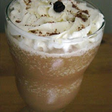 The Coffee Frappe