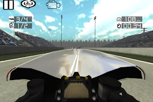 Screenshot of Motorbike Racing - Moto Racer