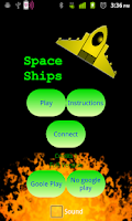 Screenshot of Space Ships Free