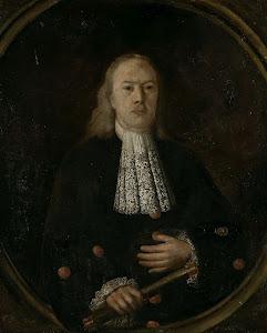 RIJKS: anoniem: painting 1713