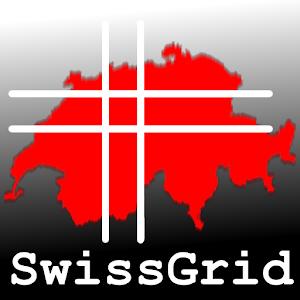 Cover art SwissGrid Pro