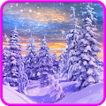 App Winter and Christmas Wallpaper APK for Windows Phone