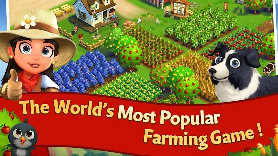 FarmVille 2 Country Escape 7.4.1521 (Mod Unlimited Keys) APK