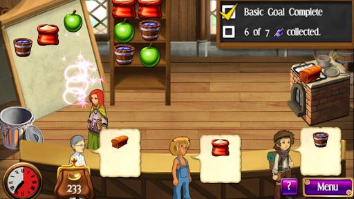 Miriels Enchanted Mystery - screenshot