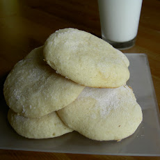 Aunt Marge's Sugar Cookies
