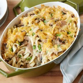 Low Sodium Tuna And Noodles Recipes