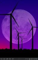 Screenshot of Wind Power Free
