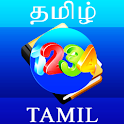 TamilNumber- The Tamil Teacher icon