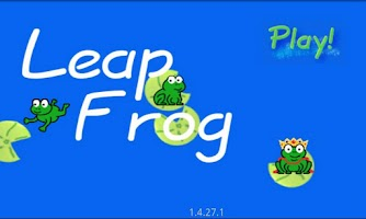 Screenshot of Leap Frog Full