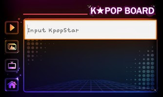 Screenshot of K-pop Star Board_Free