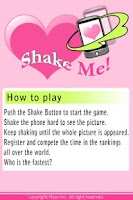 Screenshot of Shake Me!(en)