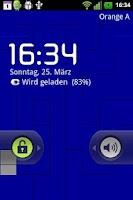 Screenshot of Mazinger