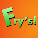 Fry's Ads icon