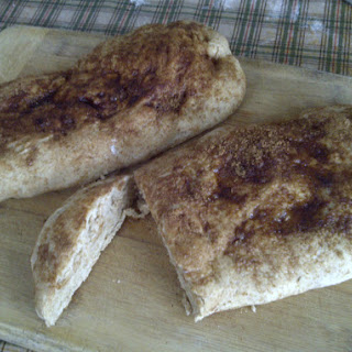 Baked Beaver Tails (vegan Friendly)