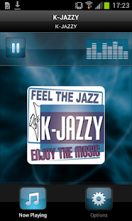 K-JAZZY - screenshot