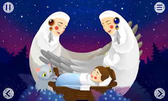 Screenshot of Zlata Ognevich - Lullabies
