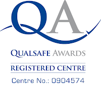 Qualsafe Award
