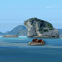 Ha Long Bay LWP 1 free icon