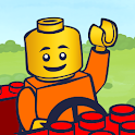 Lego App4+ a cute Lego game for young children