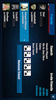Screenshot of Texas Holdem Poker