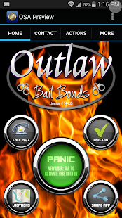 Outlaw Bail - screenshot