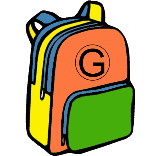 Geocacher's Knapsack LOGO-APP點子