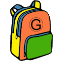 Geocacher's Knapsack icon