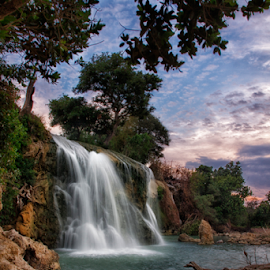 Toroan by Haryo Suryo - Landscapes Waterscapes ( toroan, water, waterfall, madura, beach )