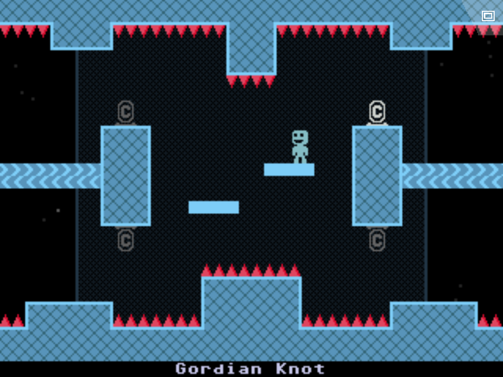 VVVVVV Screenshot 10
