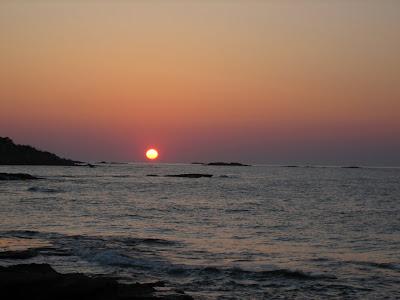 Sunset Γαύδος
