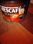 Nescafe for Frappe
