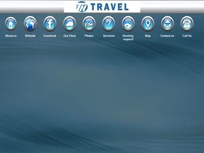 T H Travel - screenshot