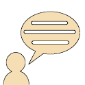 Textalk icon