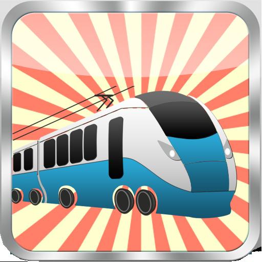 Skåneresor (Skånetrafiken API) LOGO-APP點子