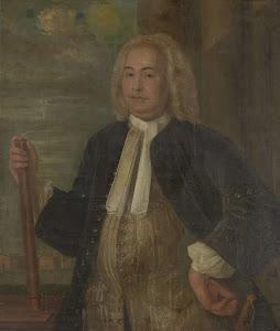 RIJKS: anoniem: painting 1743