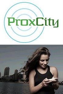 ProxCity - screenshot