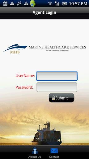 MHS Online Health Record