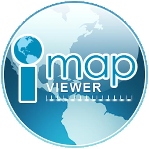 Android用のi - Map Viewerの 生產應用 App LOGO-硬是要APP