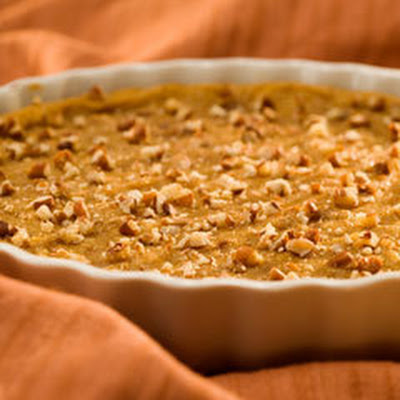 Easy Sweet Potato Praline Bake