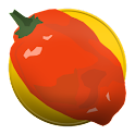 Scoville Scale icon