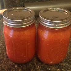 Habenero Hot Sauce from Scott Lindenhurst