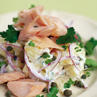 Smoked Trout Salad Recipes